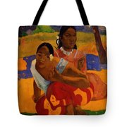 When Are You Getting Married 1892 Tote Bag