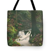 When I Feel Your Love Tote Bag