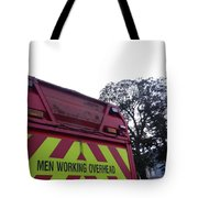 Where For Example Tote Bag