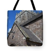 Whimple Church Tote Bag