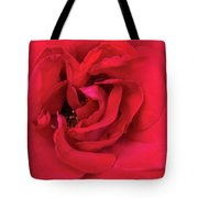 Whisper Of Passion Tote Bag
