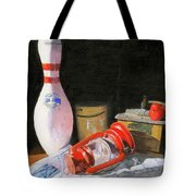 Wibc Approved Tote Bag