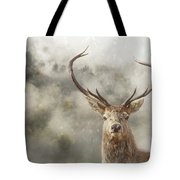 Wild Nature - Stag Tote Bag