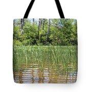 Wild Waters Tote Bag