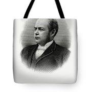 William Windom Tote Bag