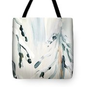 Winter Trees #3 Tote Bag