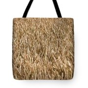 Wonderful Wheat Tote Bag