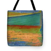 Words In The Water Tote Bag