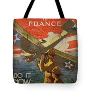 Www1 Join And Serve  Tote Bag
