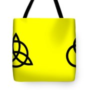 Z O S O Led Zeppelin Logo For T-shirt Tote Bag
