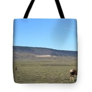 Zeus And Family Tote Bag