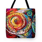 Acidfish Junior Tote Bag