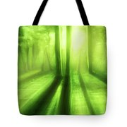 A Green Day - Tote Bag Product by Matthias Zegveld