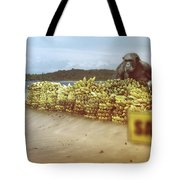 A Monkey's Business - Tote Bag Product by Matthias Zegveld