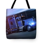 Good Old Truck - Tote Bag Product by Matthias Zegveld