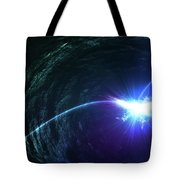 The Light in Me - Tote Bag Product by Matthias Zegveld