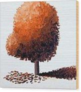 # 39 Wood Print