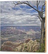Nature's Majesty Wood Print
