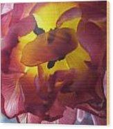 Rip Wood Print