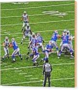 0010 Buffalo Bills Vs Jets 30dec12 Wood Print