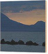 0016227 - Patras Wood Print