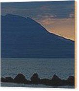 0016229 - Patras Wood Print
