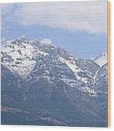 0023712 - Patras Wood Print