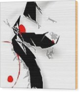 003-13 Wood Print