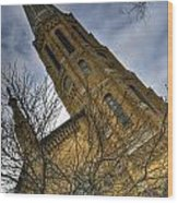 006 Westminster Presbyterian Church Wood Print