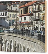 0074592 - Arachova Wood Print