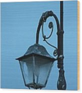 0079372 - Patras Wood Print
