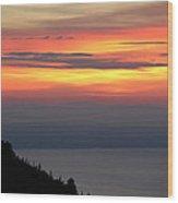 0079414 - Greece Wood Print