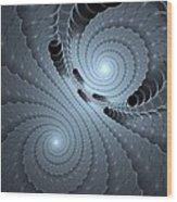 0083 Wood Print