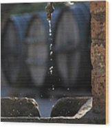 0087204 - Patras - Achaia Clauss Wood Print