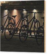 0099317 - Meganisi Wood Print