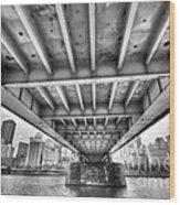 0308 Pittsburgh 5 Wood Print