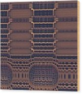 0509 Wood Print