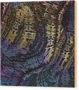 0520 Wood Print