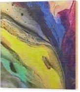 0524 Wood Print