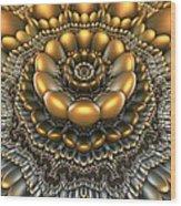0526 Wood Print