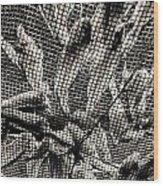 0619 Wood Print
