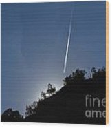 08.03.14 Palo Duro Canyon - Comanche Trail 52e Wood Print