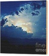 05222012005 Wood Print