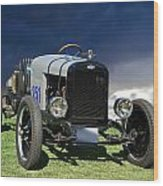 1925 Chevrolet Speedster Wood Print