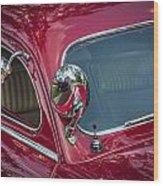 1949 Mercury Club Coupe  Wood Print