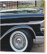1957 Mercury Turnpike  Wood Print