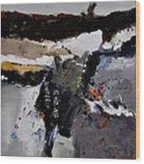 Abstract 8831803 Wood Print