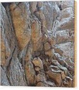 Ajloun Wood Print