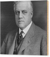 Alexander Mitchell Palmer(1872-1936) Wood Print