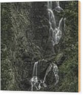 Angel Falls Wood Print